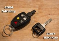 p1 volvo key fobs battery replacement features Volvo Key Fob Functions