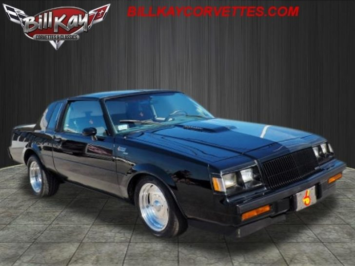 Permalink to Buick Regal Grand National