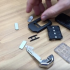 Honda Key Fob Battery Replacement