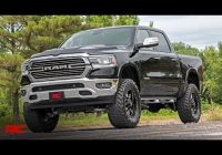 rough country 2020 dodge ram 1500 6 lift kit poly performance Dodge Ram 1500 Lift Kit
