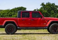 rough country gladiator 25 leveling lift kit 2020 jeep Jeep Gladiator Mopar Lift Kit
