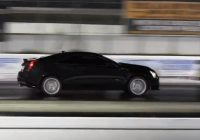 stock cts v quarter mile in 1197 seconds video gm authority Cadillac Cts V Quarter Mile