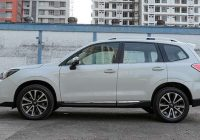 subaru forester 2018 prices photos features engine Subaru Forester Philippines