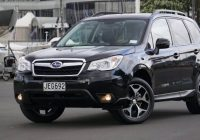 subaru foresters suv appeal still comes at a premium Subaru Forester New Zealand