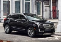 the best lease deals on luxury suvs the globe and mail Cadillac Lease Deals June