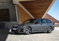 the new g21 bmw 3 series touring is the chief anti suv New Bmw 3 Series Touring