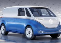 this is volkswagens 44bn electric car plan living Volkswagen Electric Vehicles