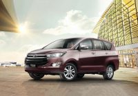 toyota innova crysta price images review specs Toyota Innova Crysta India