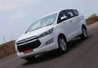 toyota innova crysta price mileage specifications colours Toyota Innova Crysta India