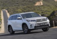 toyota kluger grande 2020 review snapshot carsguide Toyota Kluger Grande Review
