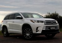 toyota kluger grande awd 2020 review carsguide Toyota Kluger Grande Review