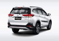 toyota rush price in india launch date images specs colours Toyota New Car Launch In India