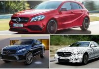 upcoming mercedes benz cars to be launched in india in 2020 Mercedes Upcoming Cars In India