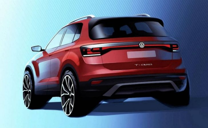 Permalink to Volkswagen Upcoming Cars In India