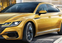 upcoming vw cars whats new for the 2019 model year Volkswagen Upcoming Cars