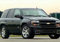 used 2020 chevrolet trailblazer ss pricing for sale edmunds Chevrolet Trailblazer Ss