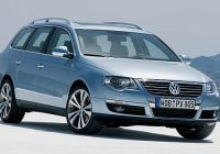 used 2007 volkswagen passat wagon pricing for sale edmunds Volkswagen Passat Wagon
