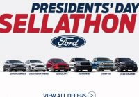 vehicle deals and current offers buy a new ford from your Ford Zero Down Payment Offer