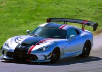 viper acr set a high bar for the corvette zr1 gm authority Corvette Zr1 Vs Dodge Viper Acr