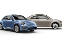 volkswagen beetle final edition marks the end of an iconic Volkswagen Beetle Final Edition