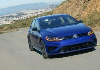 volkswagen golf r disappears for 2020 model year roadshow Volkswagen R 2020