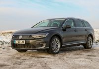 volkswagen passat gte review the best plug in hybrid estate to Volkswagen Hybrid Cars