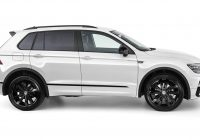 volkswagen tiguan 2019 wolfsburg edition pricing and specs Volkswagen Tiguan Wolfsburg Edition