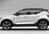 volvo xc40 everything you need to know car magazine Volvo Xc40 Plug In Hybrid