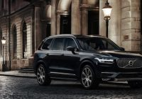 volvos global marketing strategy fundamentally changing Volvo Xc90 Build Your Own