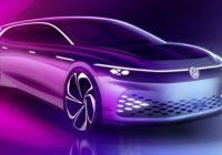vw to launch 34 new cars in 2020 12 suvs 8 hybrids car Volkswagen New Cars 2020