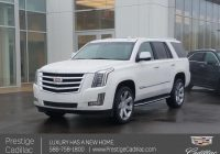 warren crystal white tricoat 2020 cadillac escalade new Cadillac Escalade White
