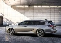 watch new opel insignia grand sport sports tourer coming Opel Insignia Sports Tourer