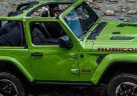 what are the 2019 jeep wrangler exterior color options Jeep Wrangler Exterior Colors