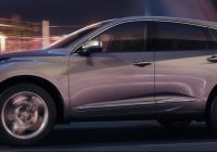 what colors does the new 2020 acura rdx come in Acura Rdx Exterior Colors
