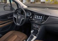 what technology is inside the encore craig dunn chevy Buick Encore Interior Photos