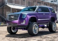 without words 10 inch lift kit on 2020 cadillac escalade Cadillac Escalade Lift Kit