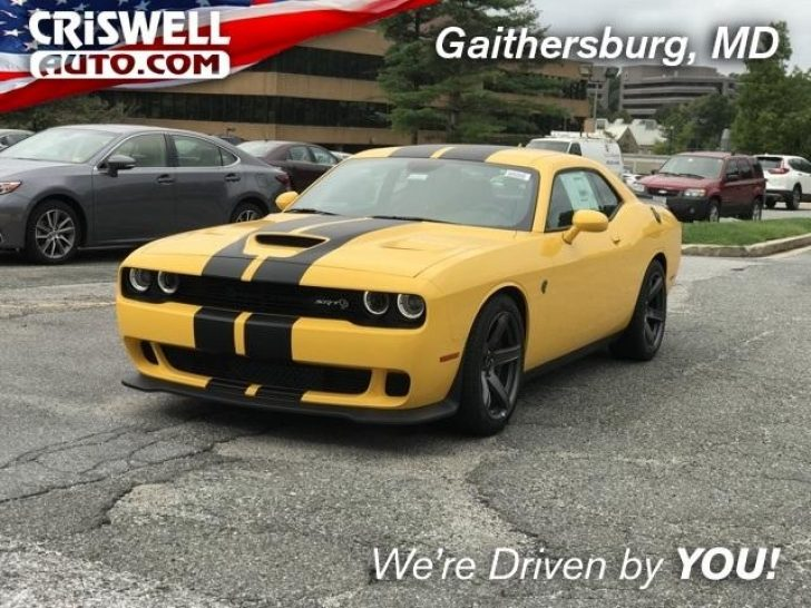 Permalink to Dodge Challenger Yellow Jacket