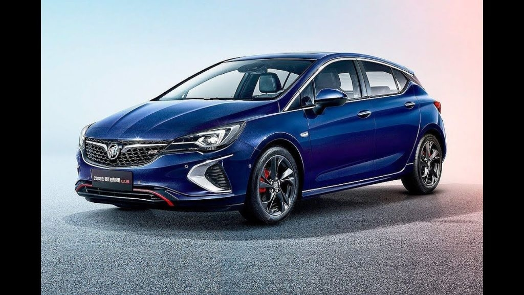 12 new 2020 new opel astra picture release date and review Opel Astra Release Date
