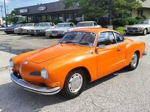 1974 volkswagen karmann ghia for sale in stratford nj Volkswagen Karmann Ghia