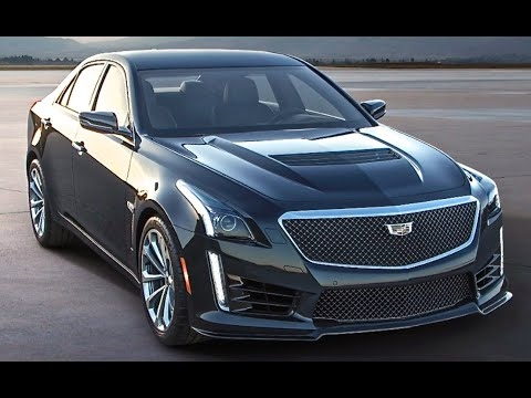200 mph cadillac cts v 2016 first commercial new cadillac model 2015 carjam tv 4k 2015 New Cadillac Models For