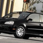 2006 volkswagen rabbit review ratings edmunds Volkswagen Rabbit Review