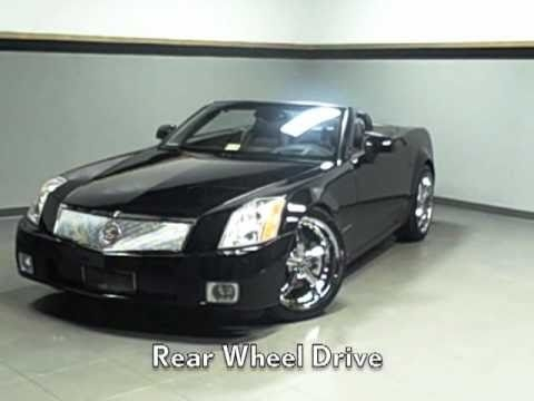 2020 cadillac xlr hardtop convertible available at lexus of richmond Cadillac Hardtop Convertible