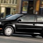 2008 volkswagen rabbit review ratings edmunds Volkswagen Rabbit Review