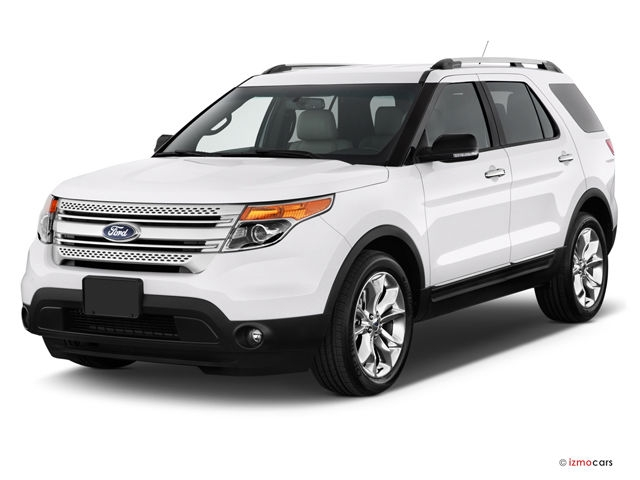 2014 ford explorer 4wd 4dr xlt specs and features us Ford Explorer Xlt Specs