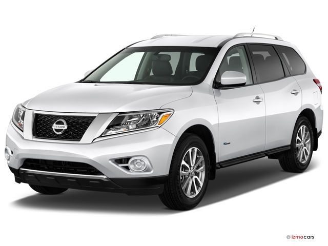 2014 nissan pathfinder hybrid prices reviews listings for Nissan Pathfinder Hybrid