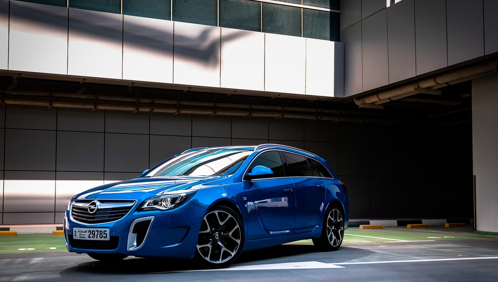 2014 opel insignia opc sports tourer review carbonoctane Opel Insignia Sports Tourer Opc