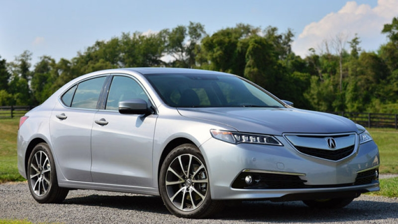 2020 acura tlx first drive autoblog Acura Tlx Quarter Mile