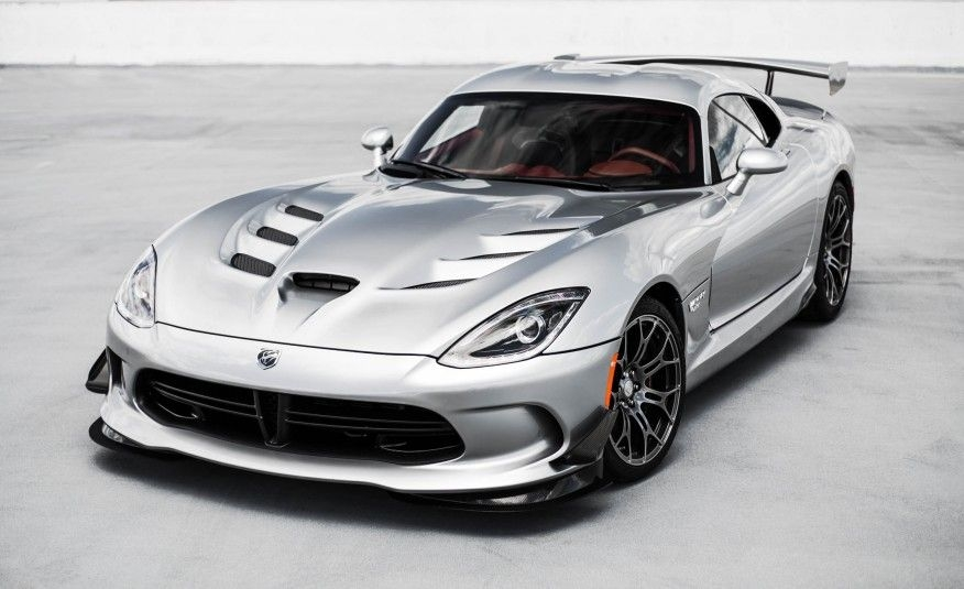 2020 dodge viper gtc photo gallery of instrumented test Dodge Viper Car And Driver
