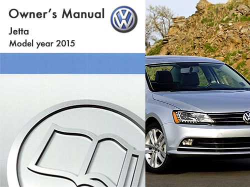 Permalink to Volkswagen Jetta Owners Manual