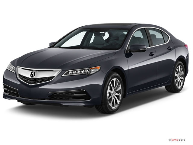 2016 acura tlx prices reviews listings for sale us Acura Tlx Quarter Mile